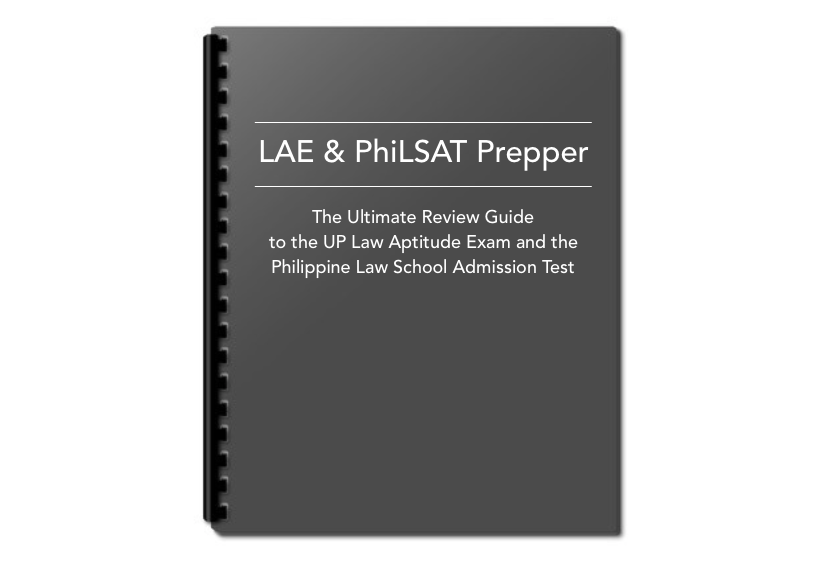ateneo law entrance exam reviewer Going to law school my personal guide to applicants  so you want to go to law school after being among the 45% who passed the up lae (law aptitude exam) and the ateneo entrance exam, i thought, well, why not write something for those who were in my position a few months back.